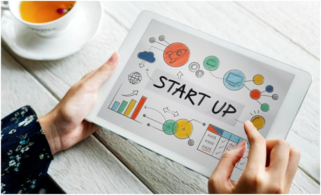 Start-Up booms in India