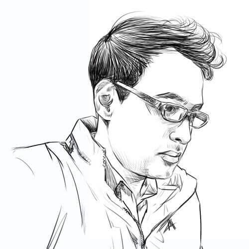 Roopesh Kharkwal